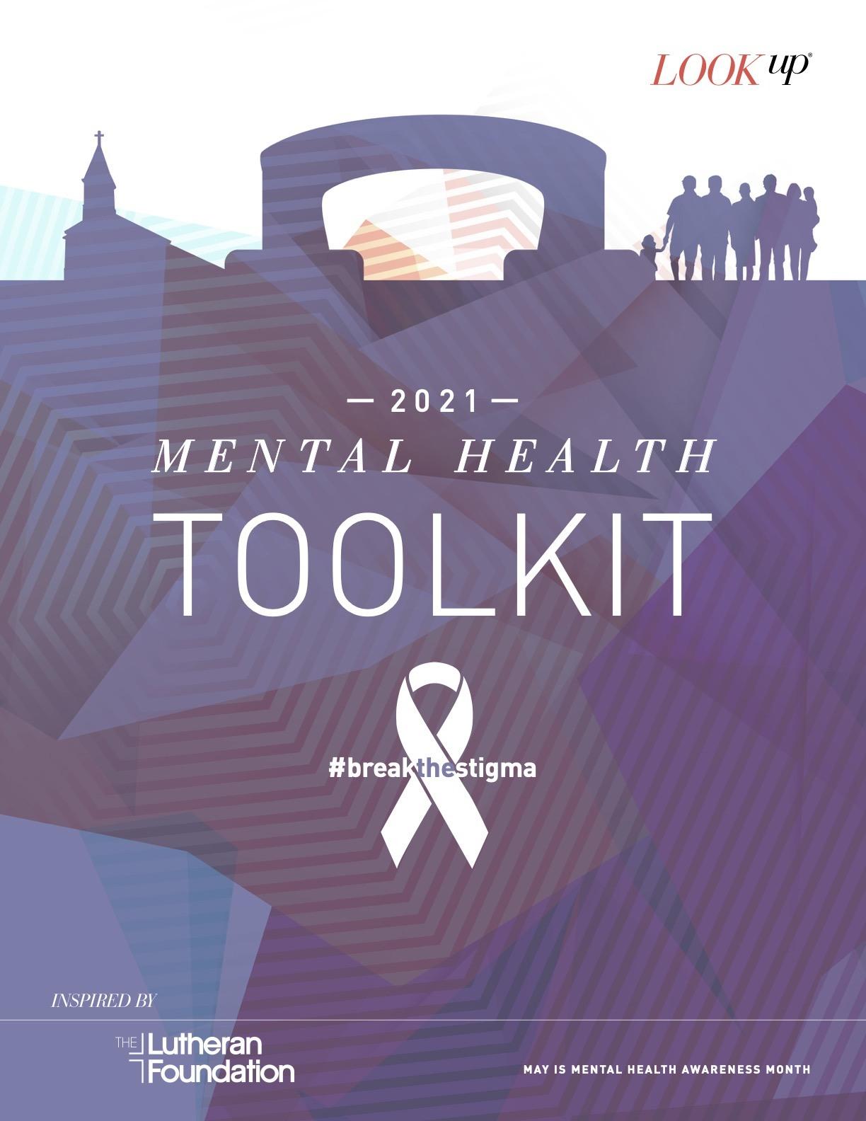 2021 Mental Health Toolkit