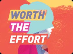 WorthTheEffort.org