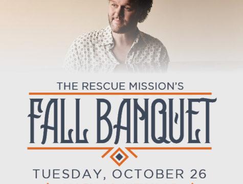 Fall banquet 2021 website header image