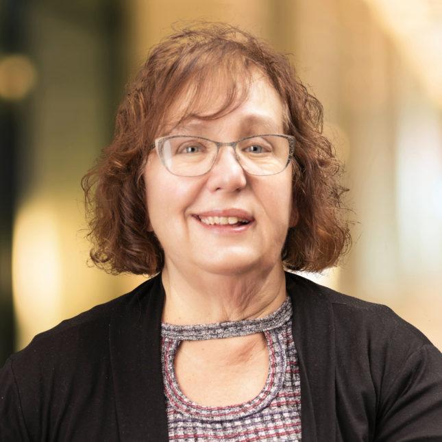 Julie Conroy website image
