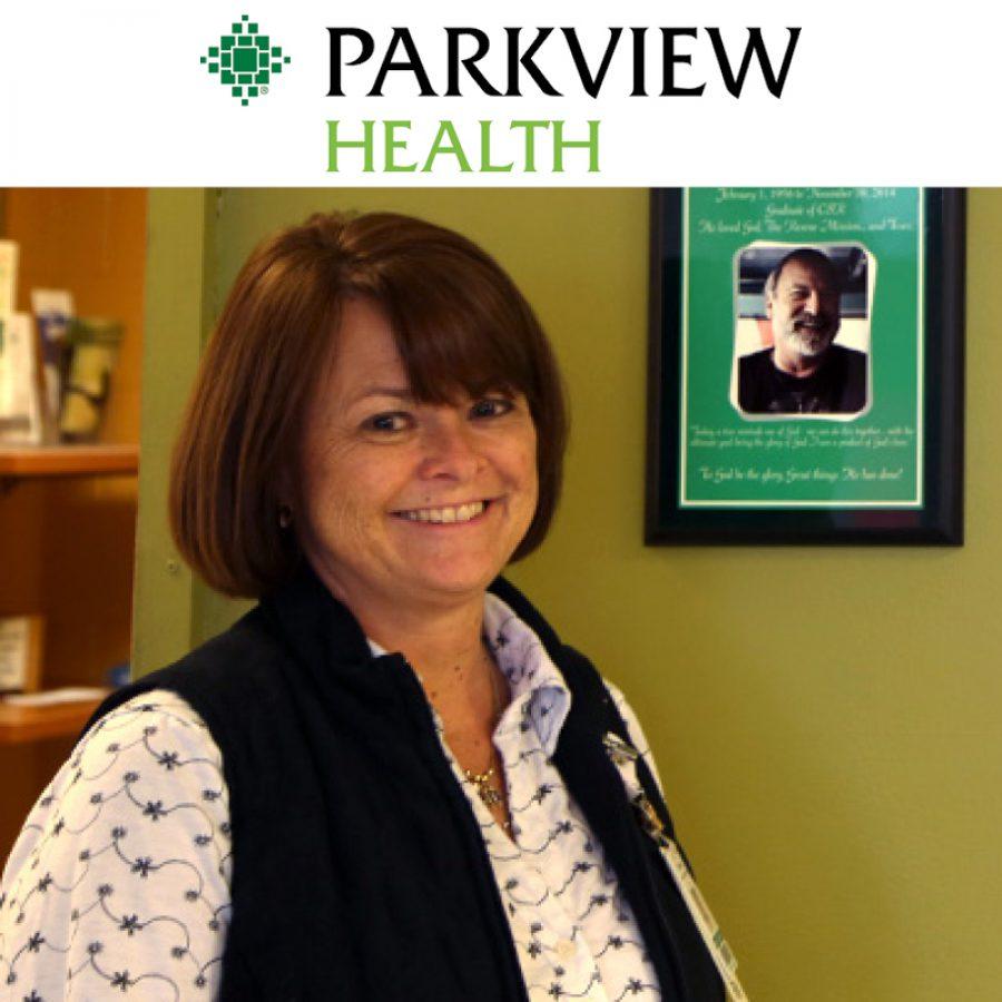 Parkview Sponsorship website image