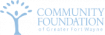Community foundation color logo