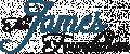 James foundation full logo