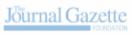 Journal gazette foundation color logo