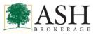 Ash Brakerage Logo