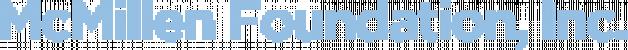 Mcmillen foundation color logo