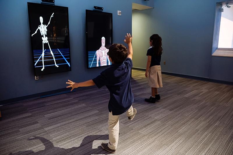 The Tech Interactive Center
