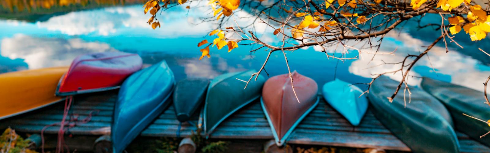 Holiday Rambler November Blog