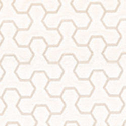 Copper ridge bedspread