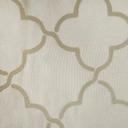 Decor parchment bedspread