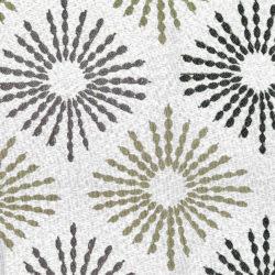 Decor quicksilver bedspread