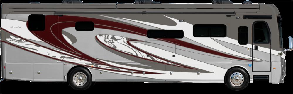 Profile Armada40 M Olympus MY21 7274