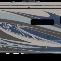 Profile Armada40 M Topsail MY21 7274