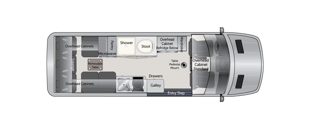 MD2 - Lounge