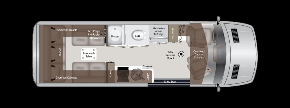 MD2 Lounge