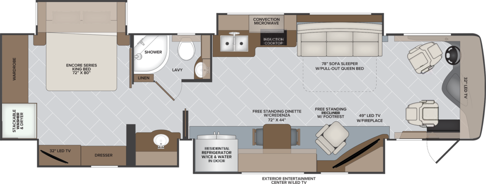 37 R NAVIGATOR MY21 HR floorplan