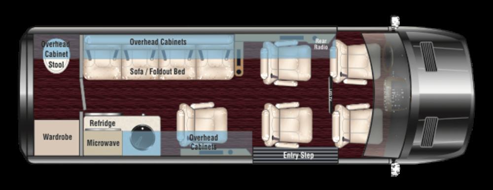 S6 Patriot Cruiser