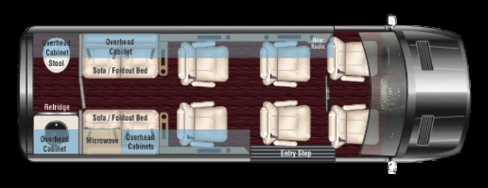 D6 Patriot Cruiser