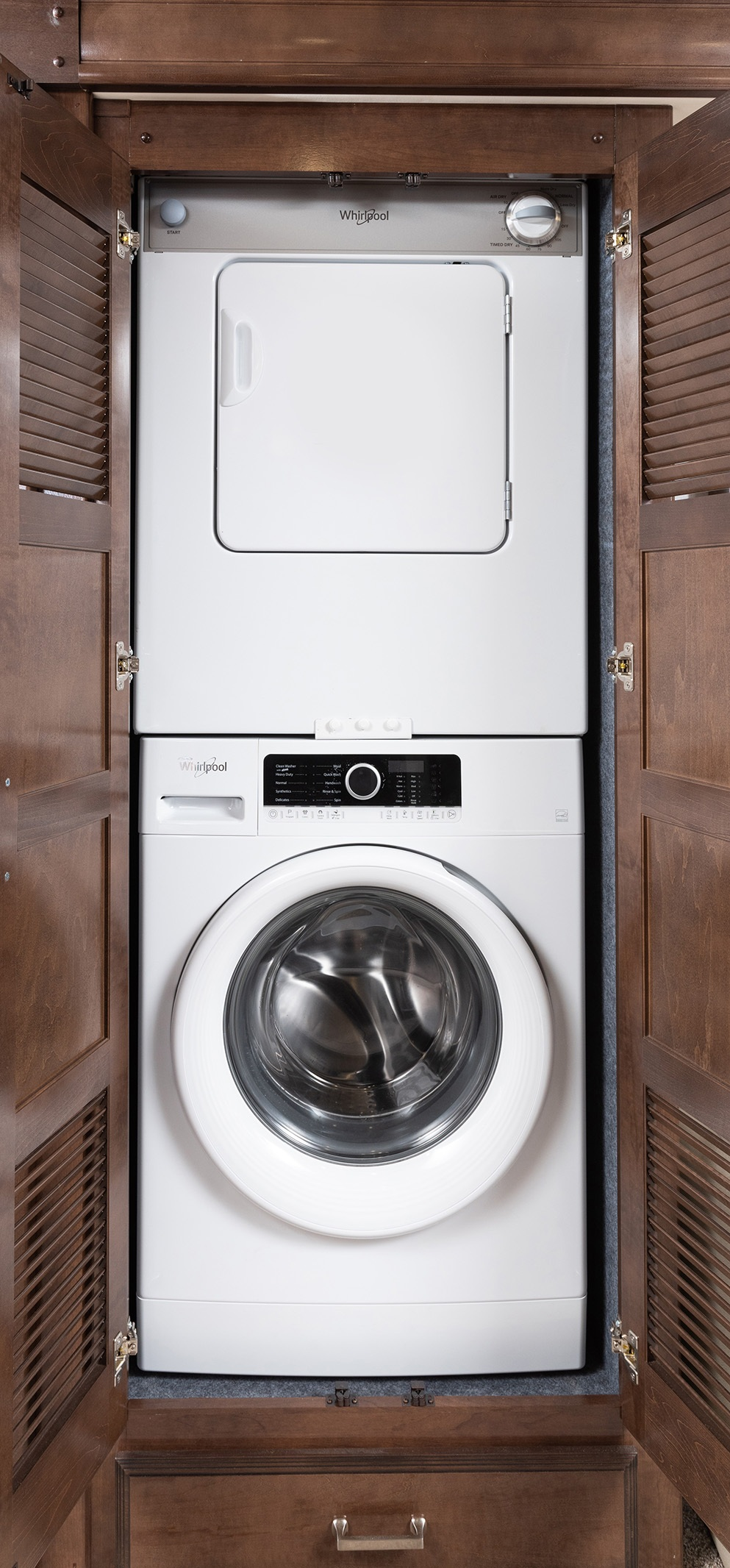 13 washer dry PALXE38 K vapor oxford709