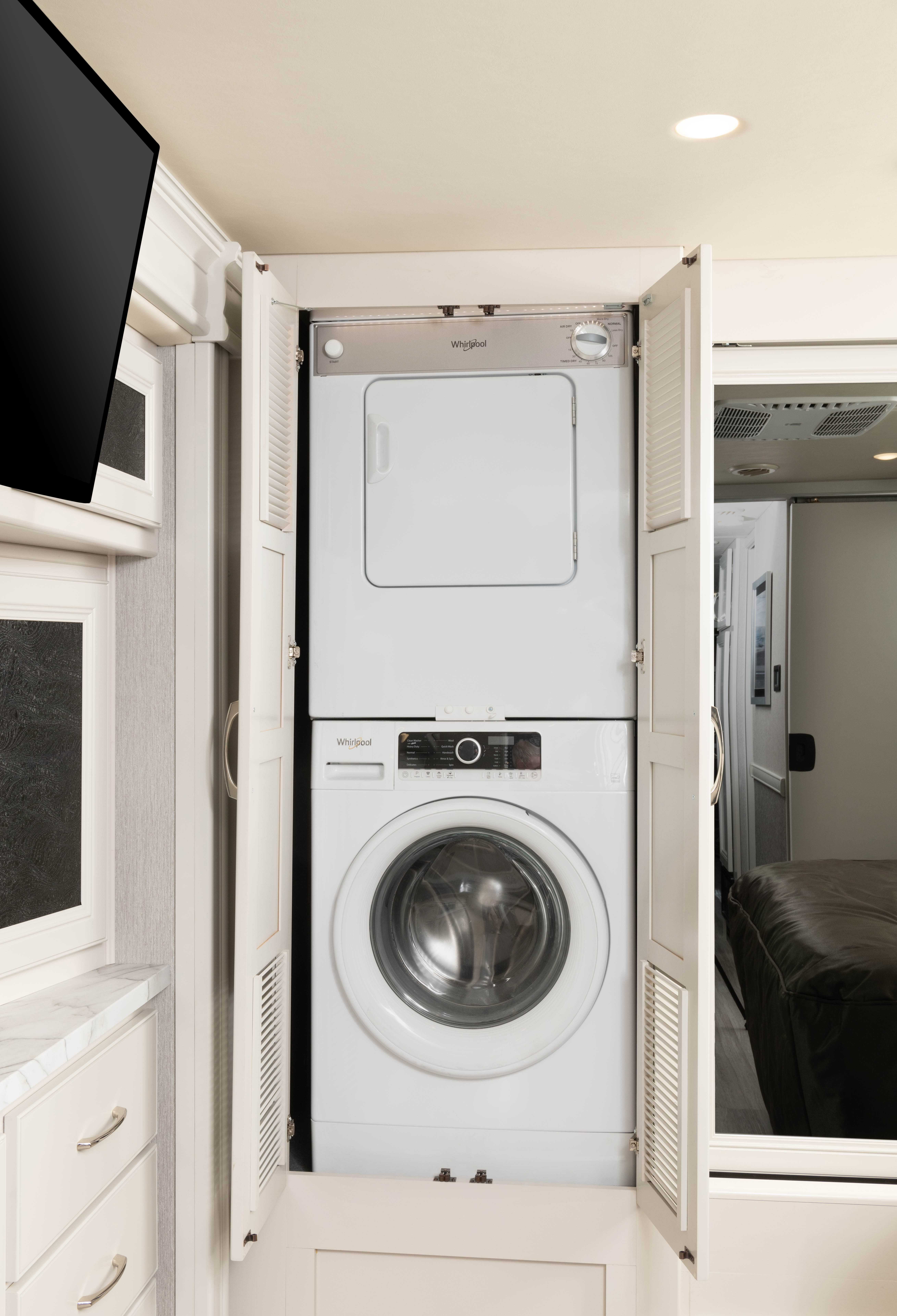 20 washer dryer Frontier34 GT Alloy Heritage1717 MY22