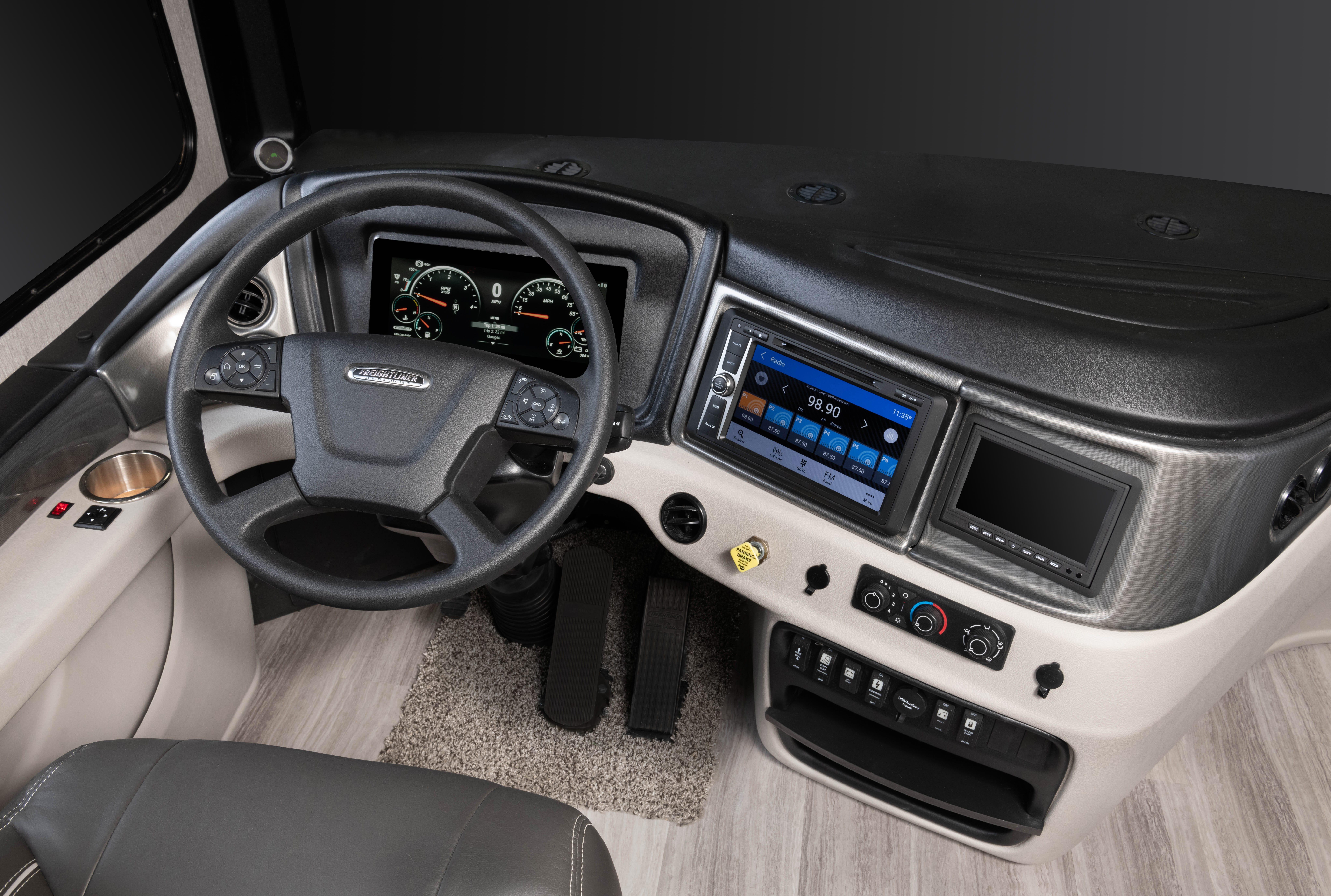 22 dash Frontier34 GT MY22 1793 MY22
