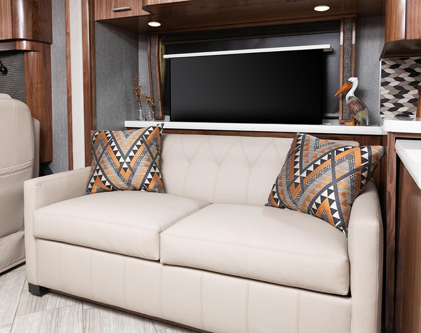 7 Sofa TV 45 K Eagle INSPIRATION blkwal4805 4