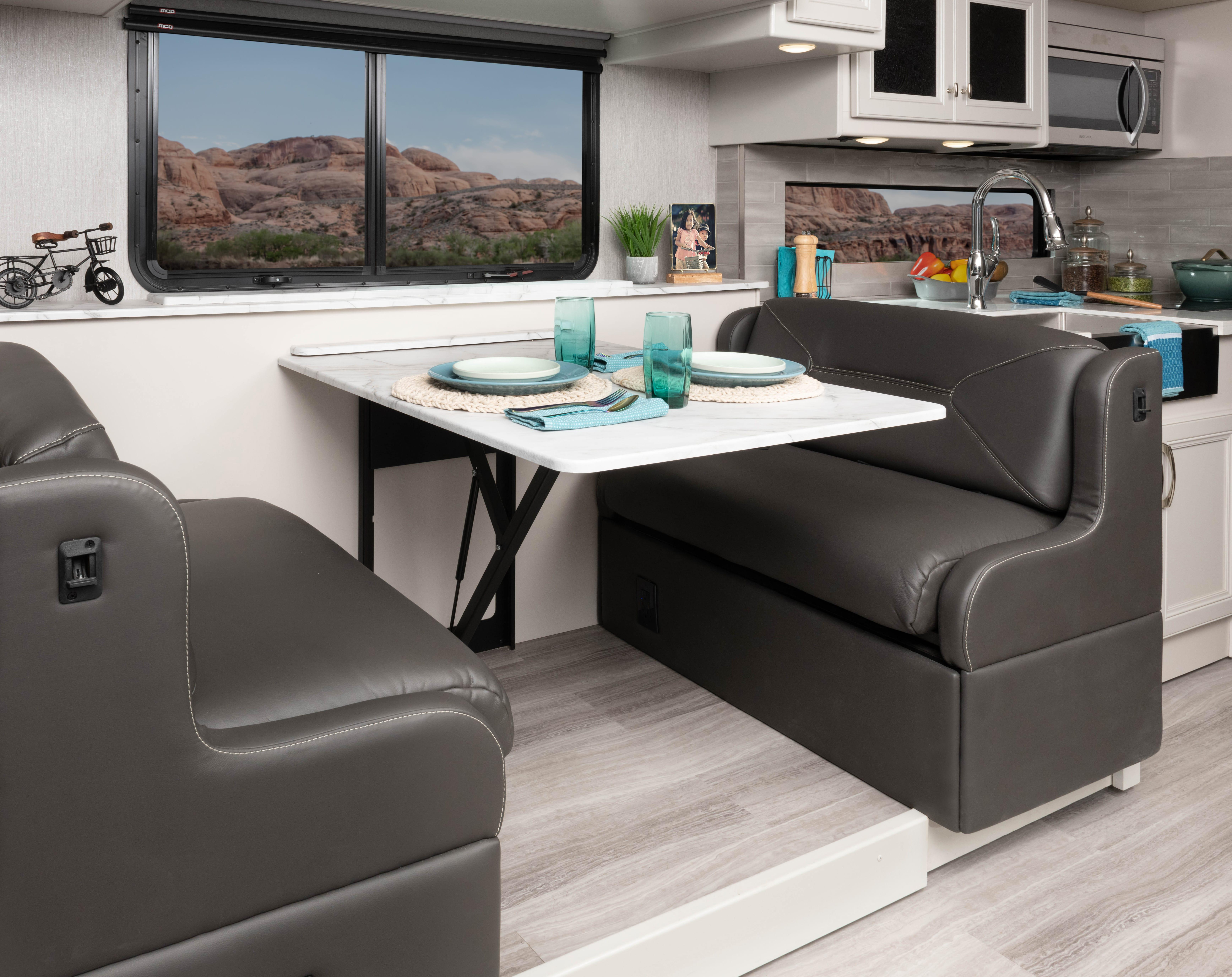 7 dinette Frontier34 GT Alloy Heritage1550 MY22