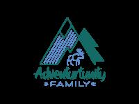 Adventurtunity Family logo