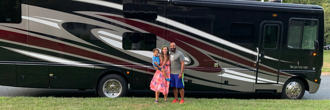 You Just Bought an RV... Now What?
