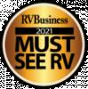 2021 RVB Must See RV Emblem