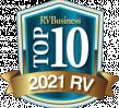 2021 RVB Top10 Emblem
