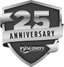 Discovery25 Logo Final 1