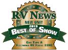 Rv news best of show 2019