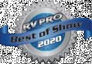 Rv pro 2020 best of show