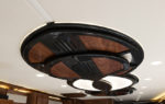 18 ceilingtreatment eagle45k INSPIRATION blkwalnut4972