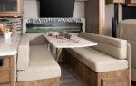 2 dinette33 HB Santorini Capwood Fortis MY26258 table