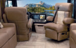 32 Seating Front Tradition42 V Salted Caramel SB Cab MY21