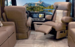 33 Seating Front Footrest Out Tradition42 V Salted Caramel SB Cab MY21