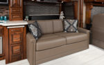 3 sofa Dream luxtrufle chestnut 1473 3