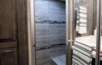 Shower Dream45 A Rockport SB4940