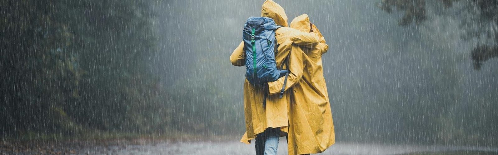Things To Do When It Rains On Your Road Trip