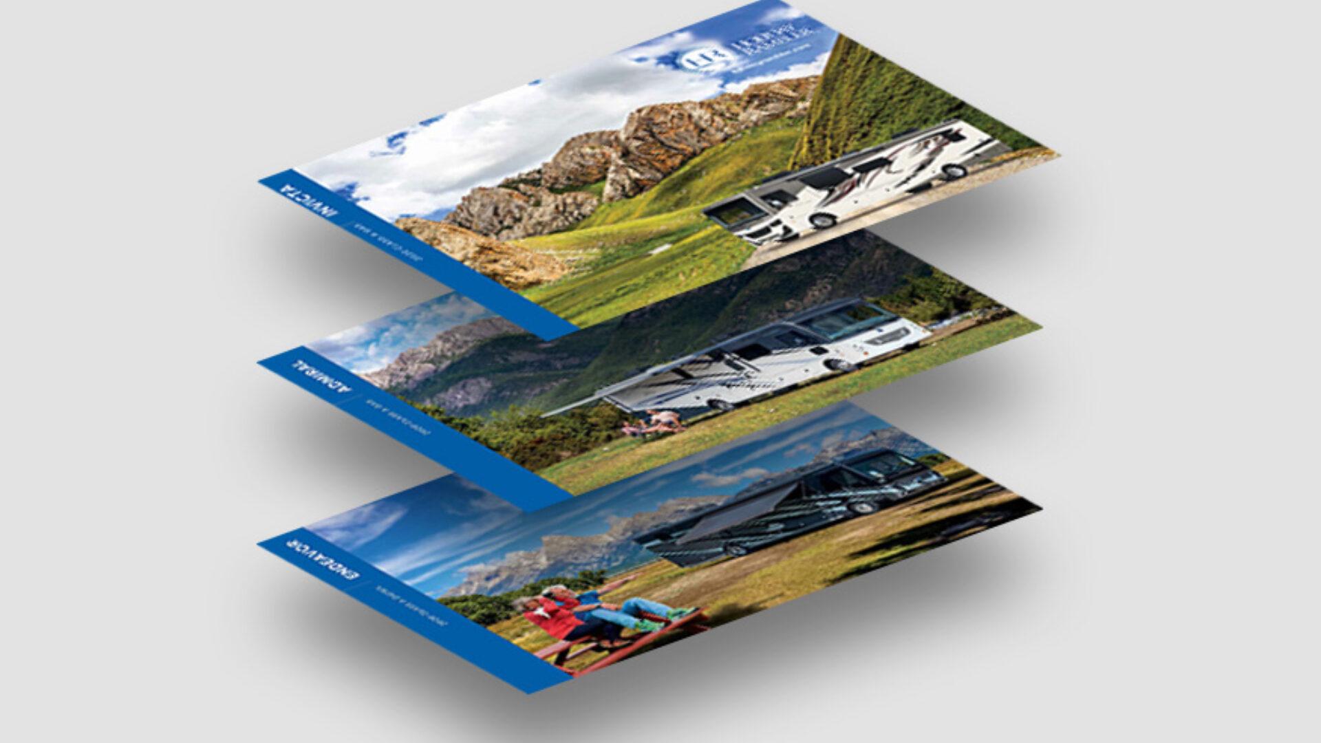 HR brochures