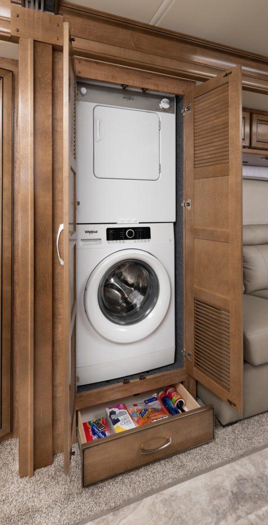 15 wash dryer NAV38 K Canvas Bourbon MY22 0325