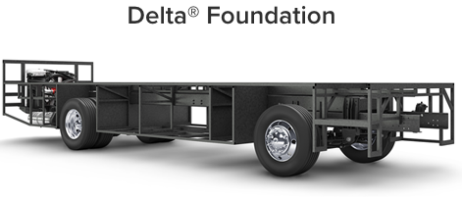 Delta foundation r