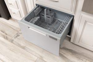 12 dishwasher Galley Armada40 M Savannah Summit Ash 8162 MY22