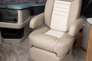 17 passenger SEAT NAV38 K Canvas Bourbon MY22 474closed