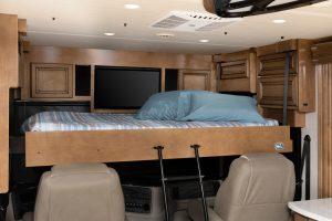 19 hide a loft NAV38 K Canvas Bourbon MY22 0448