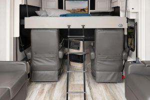 24 hideloft ENDEAVOR38 W SAVANNA FOSSIL 8525