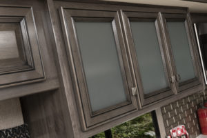 Admiral Amber Cabinetry