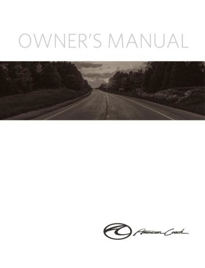 Ac manual cover